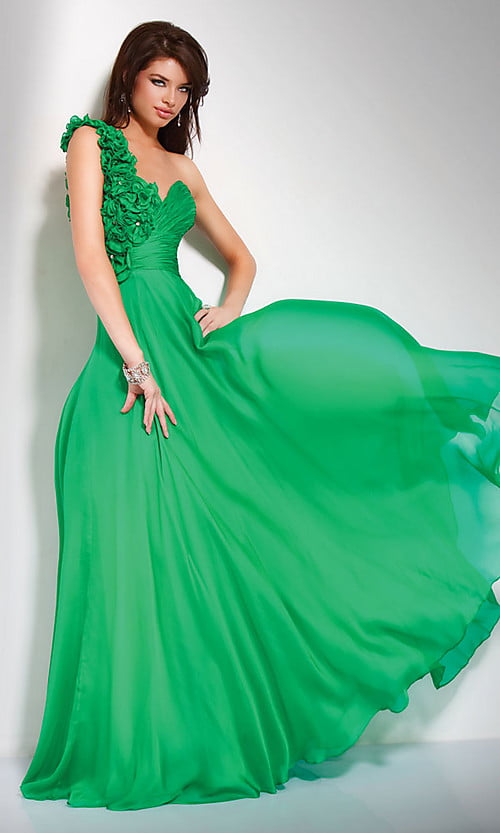 Ladies Dress Pattern