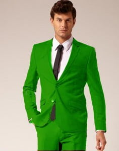 Bespoke Mens Clothing